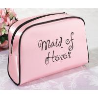 Maid of Honor Cosmetic Bag