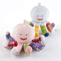 Sock T. Pus Baby Gift Set